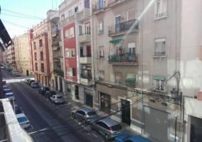 Valencia,Valencia,España,4 Bedrooms Bedrooms,1 BañoBathrooms,Apartamentos,4357