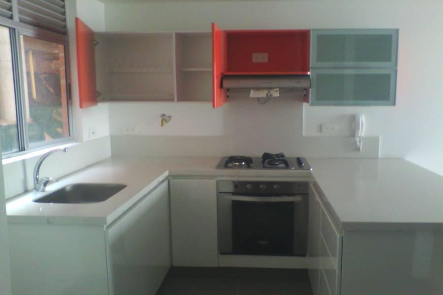 Medellin,Antioquia,Colombia,1 Dormitorio Bedrooms,1 BañoBathrooms,Apartamentos,carrera 32 # 18c-79,-4,4408