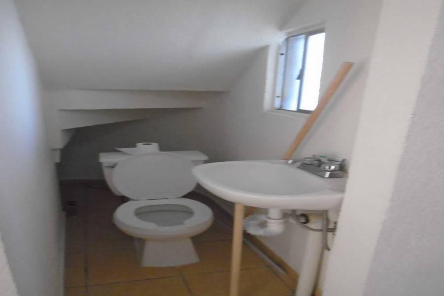 Chicoloapan,Estado de Mexico,Mexico,2 Bedrooms Bedrooms,1 BañoBathrooms,Casas,Arpa,4449