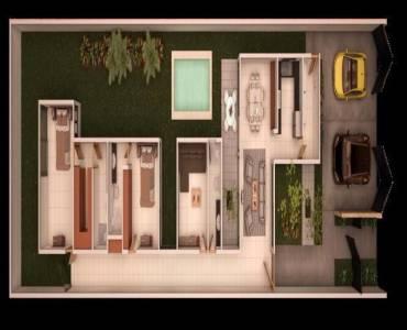 Mérida,Yucatán,Mexico,3 Bedrooms Bedrooms,3 BathroomsBathrooms,Casas,4544