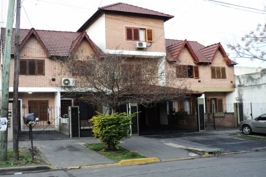 Aldo Bonzi,Buenos Aires,2 Habitaciones Habitaciones,1 BañoBaños,Casas,Lino Lagos,1369