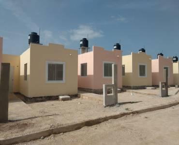 Mérida,Yucatán,Mexico,2 Bedrooms Bedrooms,1 BañoBathrooms,Casas,4579