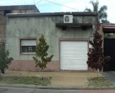 Aldo Bonzi,Buenos Aires,2 Habitaciones Habitaciones,Casas,Pilcomayo,1370