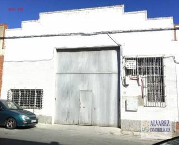Málaga,Málaga,España,Galpones-Tinglados-Naves,4946