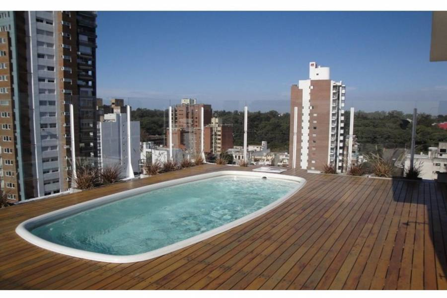 Rosario,Santa Fe,1 Dormitorio Habitaciones,1 BañoBaños,Departamentos,Studio V,Zeballos ,6,1428