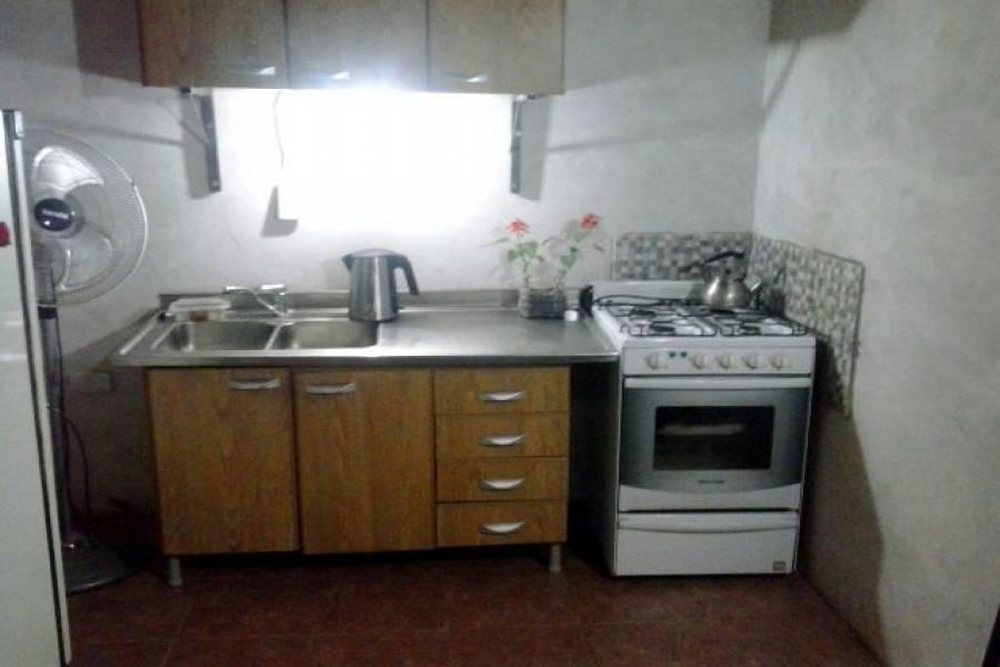 San Luis,San Luis,Argentina,1 Dormitorio Bedrooms,1 BañoBathrooms,Casas,5268