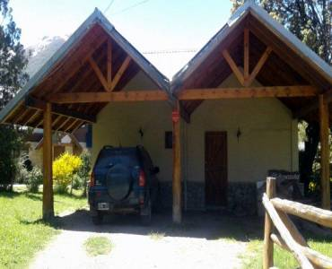 Villa La Angostura,Neuquén,Argentina,2 Bedrooms Bedrooms,1 BañoBathrooms,Casas,Chos Malan,5282