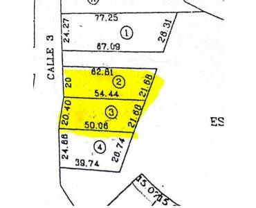 Oliveros,Santa Fe,Argentina,Lotes-Terrenos,Solares de Carcaraña,Calle 3,1452