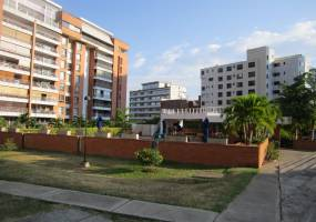 Cali,Valle del Cauca,Colombia,3 Bedrooms Bedrooms,2 BathroomsBathrooms,Apartamentos,1b oeste,5420