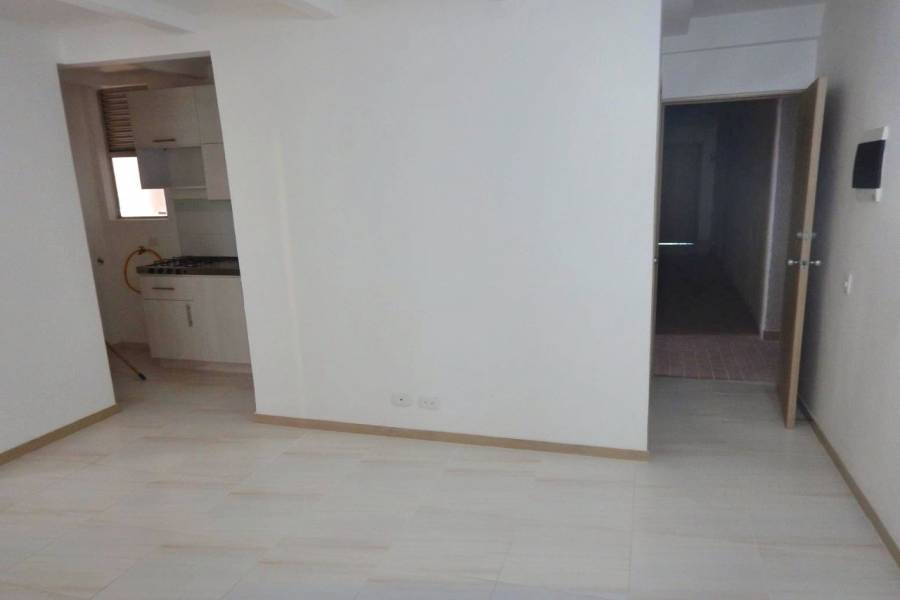 Cartagena de Indias,Bolivar,Colombia,3 Bedrooms Bedrooms,2 BathroomsBathrooms,Apartamentos,5423