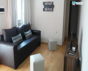 Pinamar,Buenos Aires,Argentina,1 Dormitorio Bedrooms,2 BathroomsBathrooms,Apartamentos,DEL CAZON ,5660