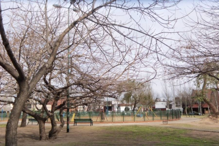 Villa Real,Capital Federal,1025