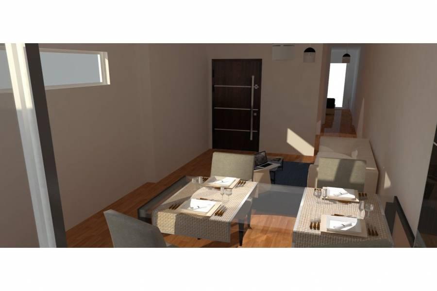 Rosario,Santa Fe,1 Dormitorio Habitaciones,1 BañoBaños,Departamentos,Studio VIII,Rodriguez,6,1574
