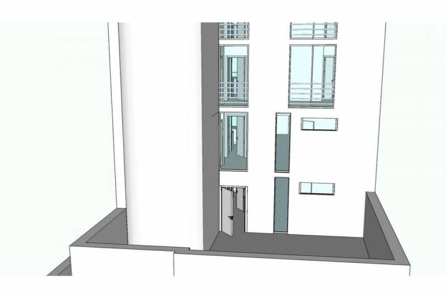 Rosario,Santa Fe,1 Dormitorio Habitaciones,1 BañoBaños,Departamentos,Vacri,Av. Alberdi,5,1633