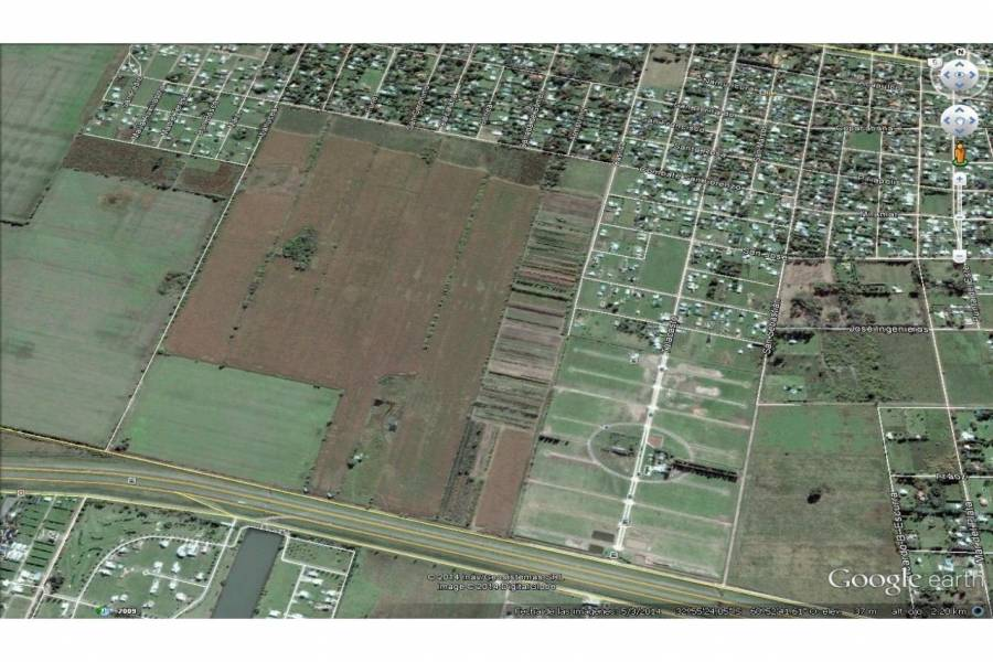 Roldan,Santa Fe,Lotes,Autopista Cordoba Rosario,1635