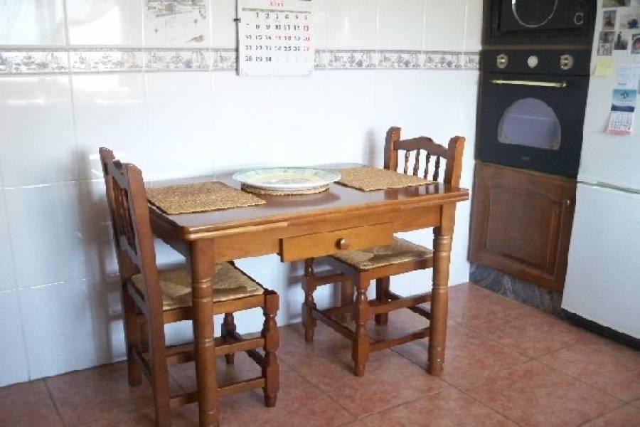 Benicassim,Castellón,España,3 Habitaciones Habitaciones,2 BañosBaños,Casas,1691