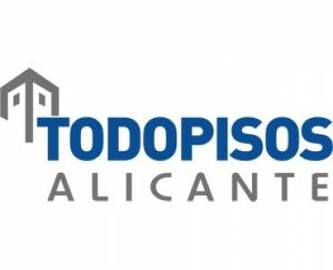 el Campello,Alicante,España,4 Bedrooms Bedrooms,1 BañoBathrooms,Pisos,9710