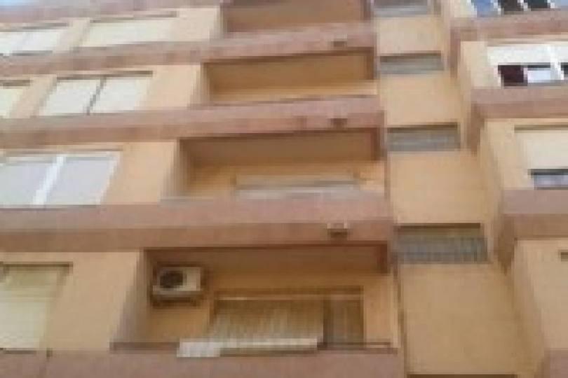 Benicarló,Castellón,España,3 Habitaciones Habitaciones,2 BañosBaños,Apartamentos,1719