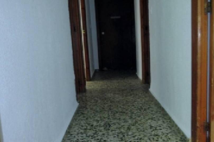 Benicarló,Castellón,España,4 Habitaciones Habitaciones,2 BañosBaños,Apartamentos,1724