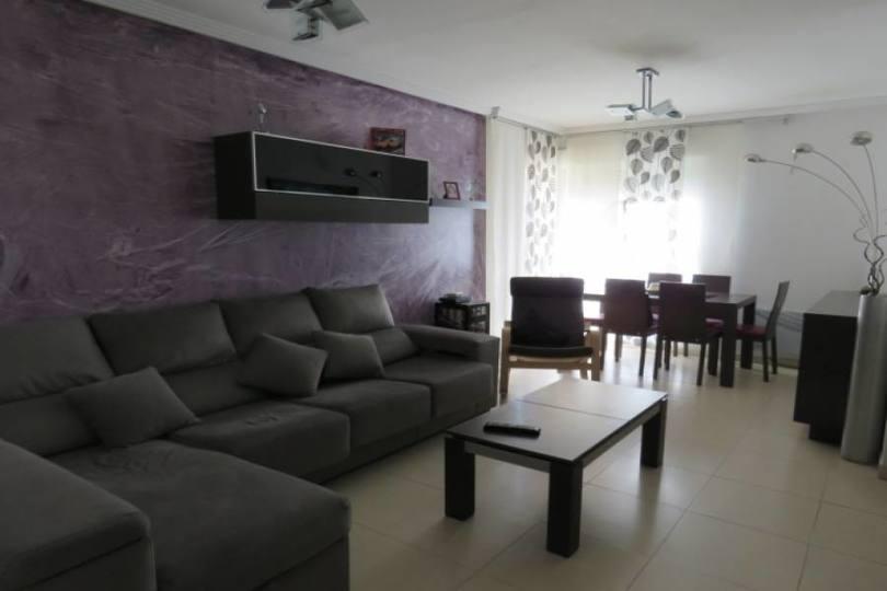 El Verger,Alicante,España,3 Bedrooms Bedrooms,1 BañoBathrooms,Pisos,9947