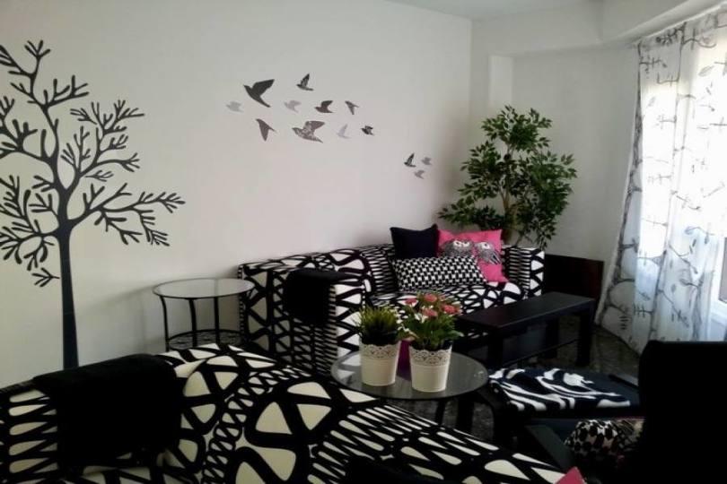 Alicante,Alicante,España,6 Bedrooms Bedrooms,3 BathroomsBathrooms,Pisos,9948
