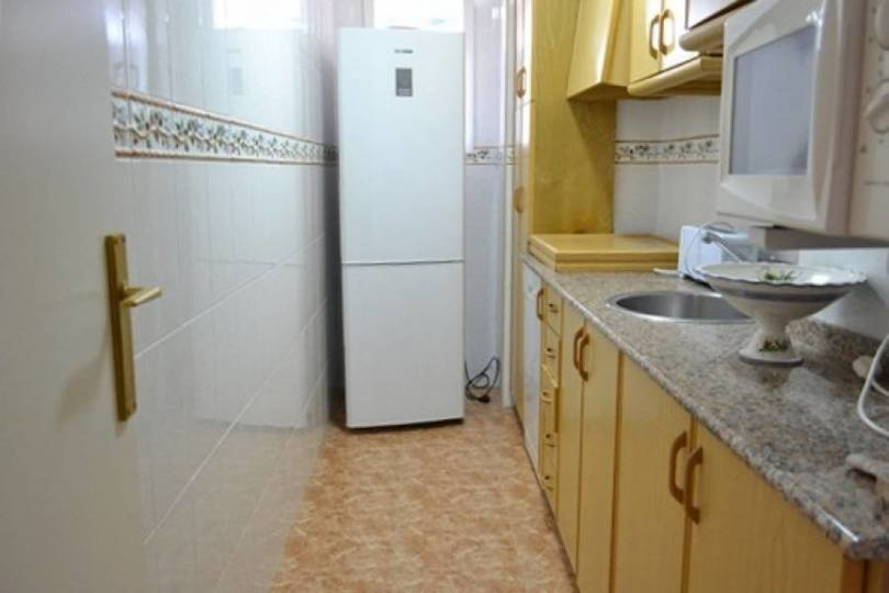 San Juan playa,Alicante,España,3 Bedrooms Bedrooms,2 BathroomsBathrooms,Pisos,9949