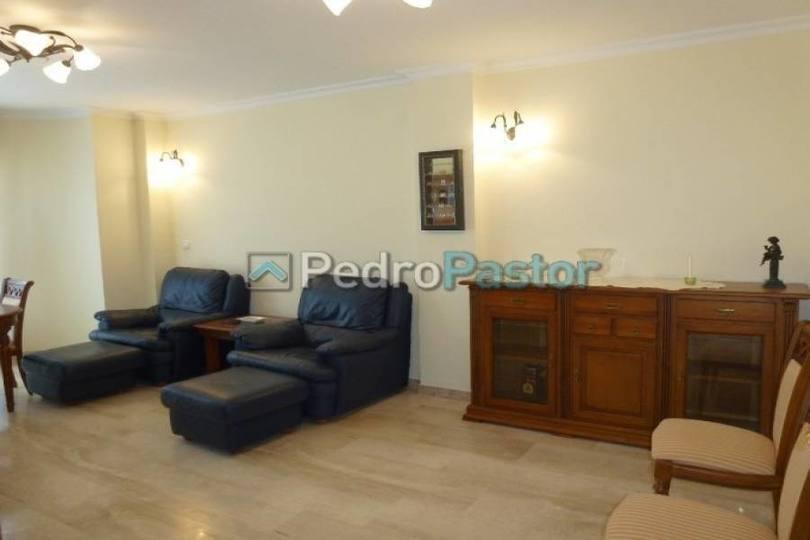 Dénia,Alicante,España,2 Bedrooms Bedrooms,2 BathroomsBathrooms,Pisos,9950