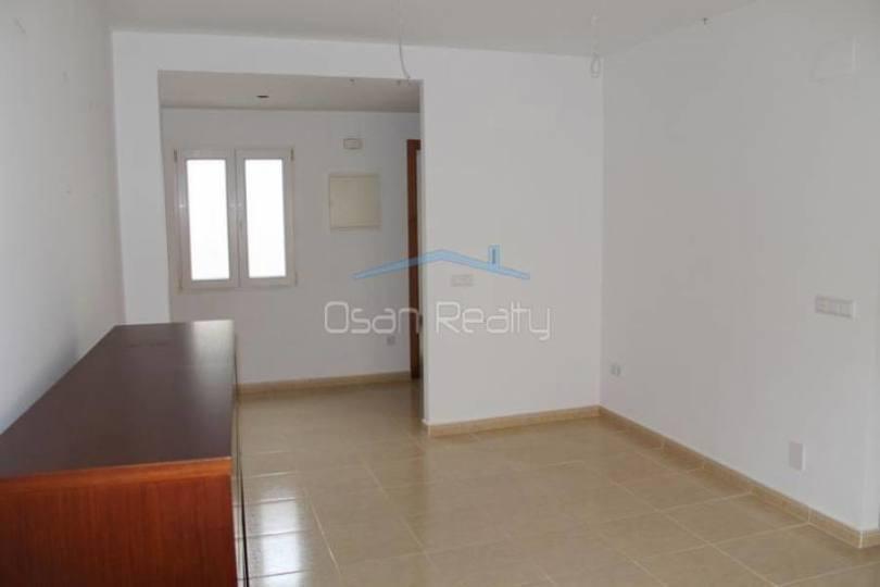 Dénia,Alicante,España,2 Bedrooms Bedrooms,2 BathroomsBathrooms,Pisos,9952