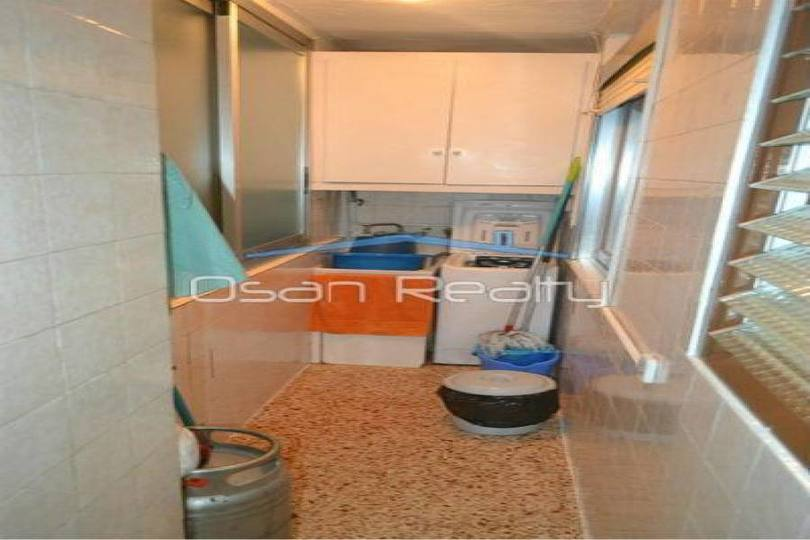 Dénia,Alicante,España,3 Bedrooms Bedrooms,1 BañoBathrooms,Pisos,9959