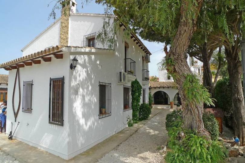 Llíber,Alicante,España,4 Bedrooms Bedrooms,3 BathroomsBathrooms,Pisos,9961