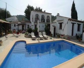 Llíber,Alicante,España,4 Bedrooms Bedrooms,3 BathroomsBathrooms,Pisos,9961