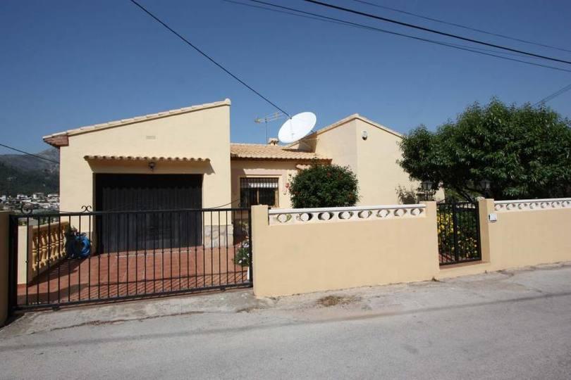Orba,Alicante,España,3 Bedrooms Bedrooms,3 BathroomsBathrooms,Pisos,9962