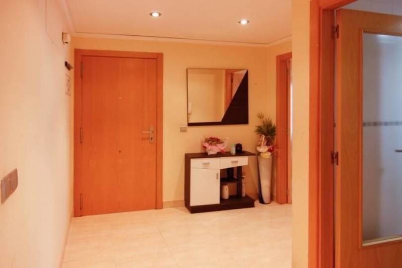 Dénia,Alicante,España,3 Bedrooms Bedrooms,2 BathroomsBathrooms,Pisos,9966