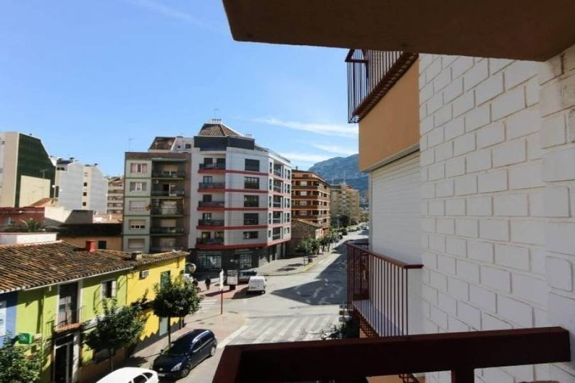 Dénia,Alicante,España,3 Bedrooms Bedrooms,2 BathroomsBathrooms,Pisos,9968