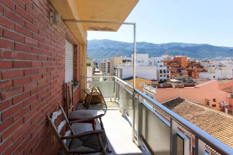 Dénia,Alicante,España,3 Bedrooms Bedrooms,2 BathroomsBathrooms,Pisos,9971