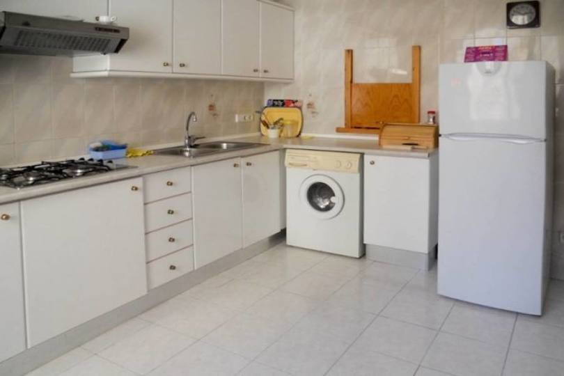 Dénia,Alicante,España,2 Bedrooms Bedrooms,1 BañoBathrooms,Pisos,9972