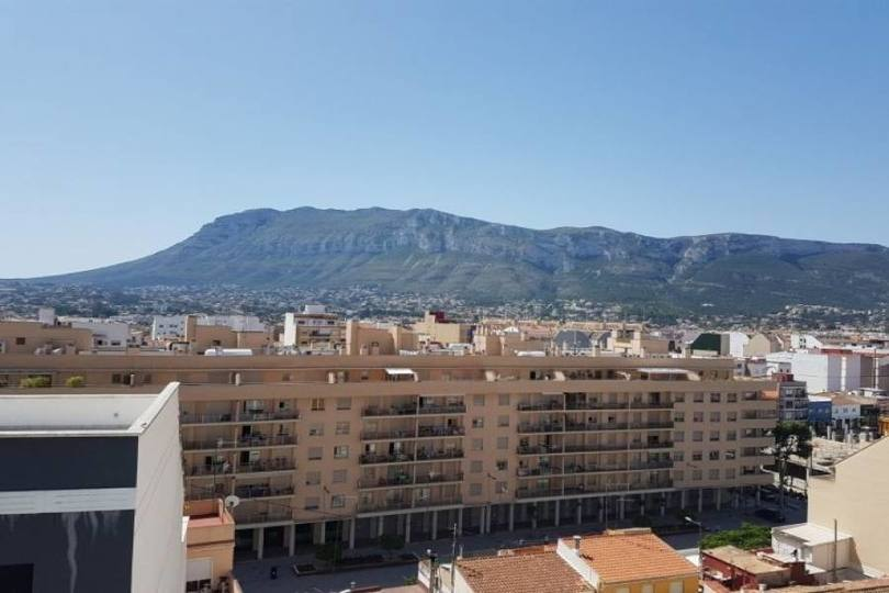 Dénia,Alicante,España,3 Bedrooms Bedrooms,2 BathroomsBathrooms,Pisos,9973
