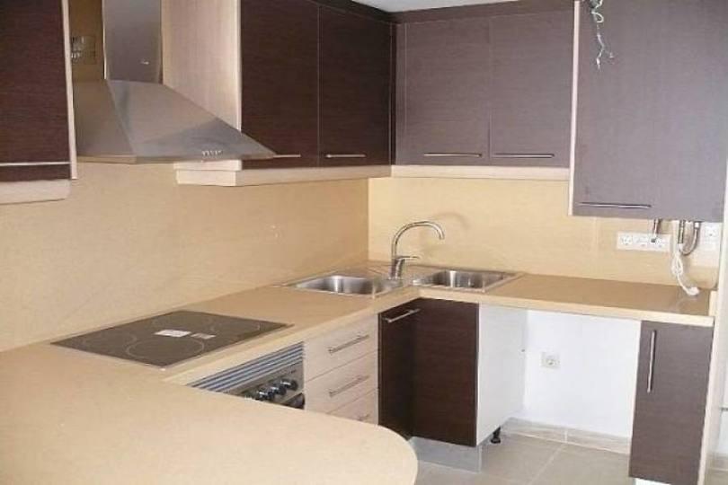 Dénia,Alicante,España,1 Dormitorio Bedrooms,1 BañoBathrooms,Pisos,9974