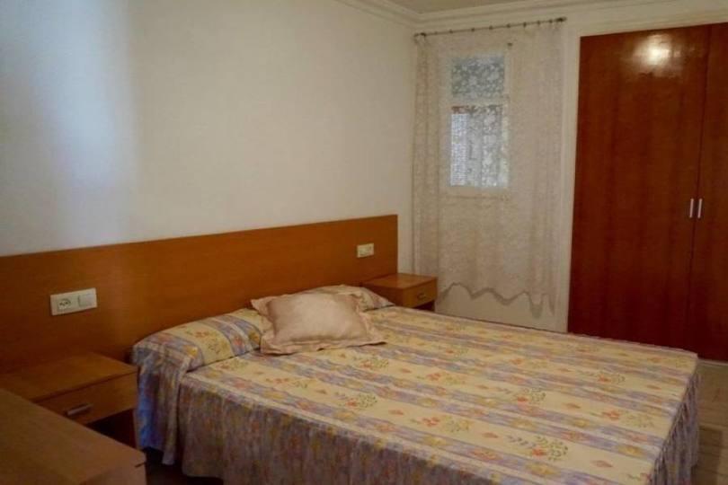 Dénia,Alicante,España,2 Bedrooms Bedrooms,1 BañoBathrooms,Pisos,9976