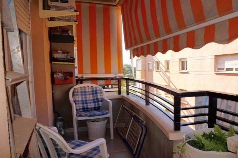 Dénia,Alicante,España,3 Bedrooms Bedrooms,2 BathroomsBathrooms,Pisos,9978