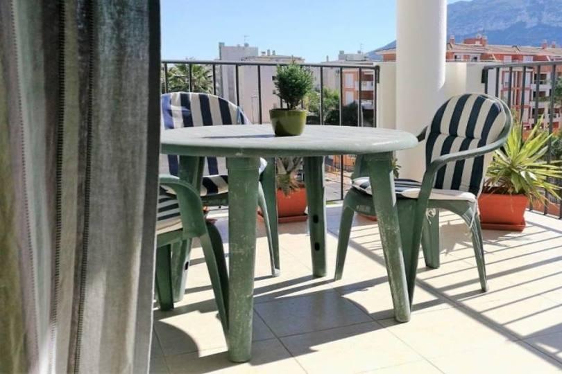 Dénia,Alicante,España,2 Bedrooms Bedrooms,2 BathroomsBathrooms,Pisos,9979