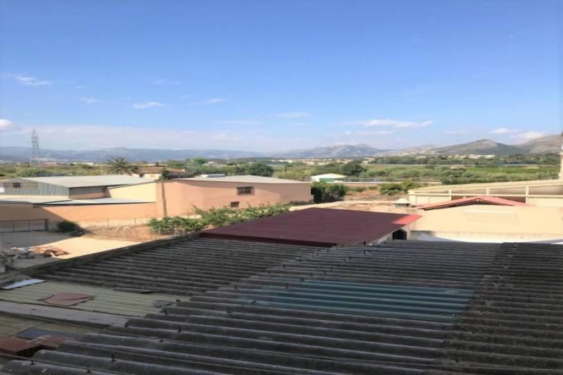 Ondara,Alicante,España,3 Bedrooms Bedrooms,1 BañoBathrooms,Pisos,9980