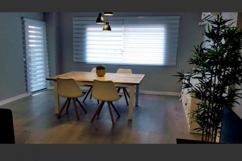 Dénia,Alicante,España,3 Bedrooms Bedrooms,1 BañoBathrooms,Pisos,9981