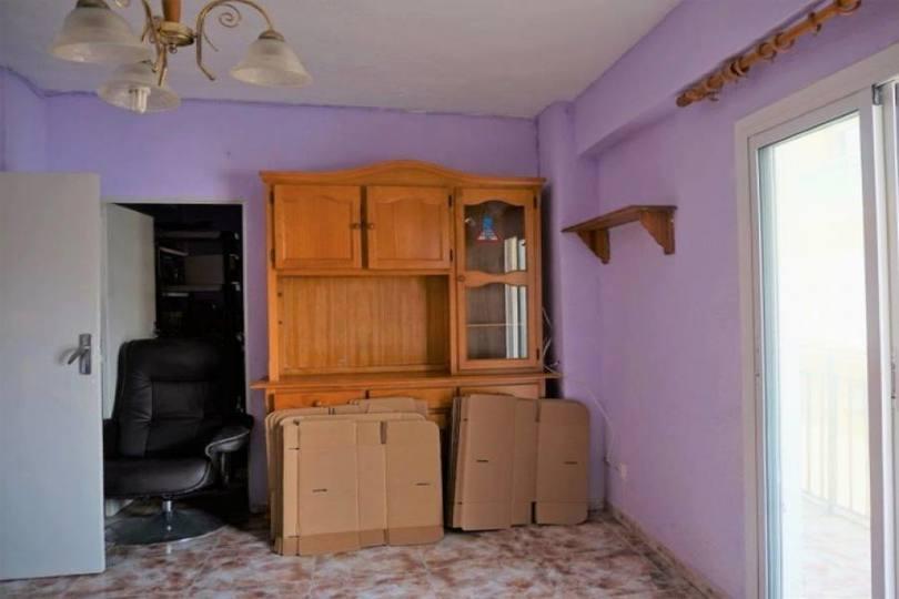 Dénia,Alicante,España,3 Bedrooms Bedrooms,1 BañoBathrooms,Pisos,9982