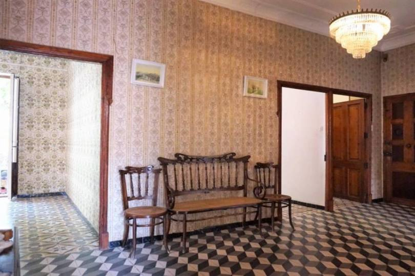Dénia,Alicante,España,5 Bedrooms Bedrooms,2 BathroomsBathrooms,Pisos,9984