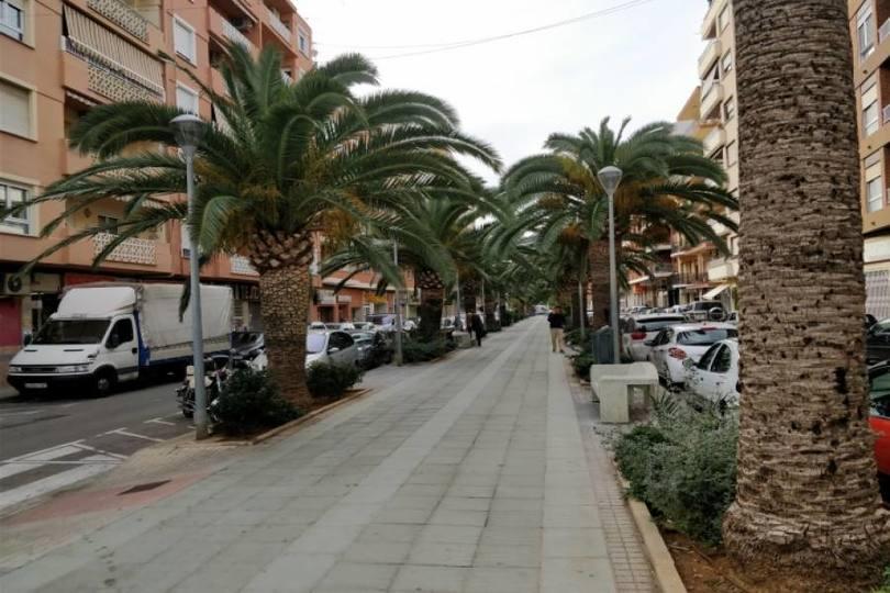 Dénia,Alicante,España,4 Bedrooms Bedrooms,2 BathroomsBathrooms,Pisos,9985