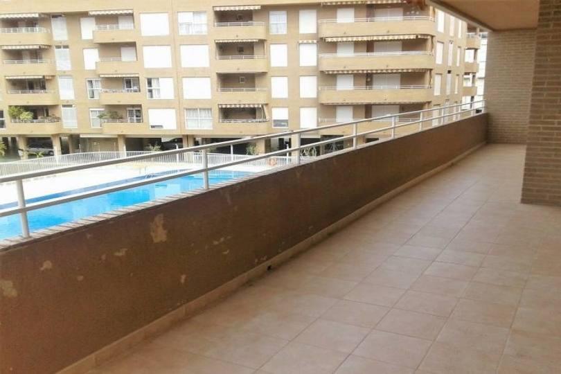 Dénia,Alicante,España,2 Bedrooms Bedrooms,2 BathroomsBathrooms,Pisos,9986