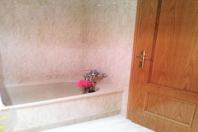 Dénia,Alicante,España,2 Bedrooms Bedrooms,2 BathroomsBathrooms,Pisos,9987