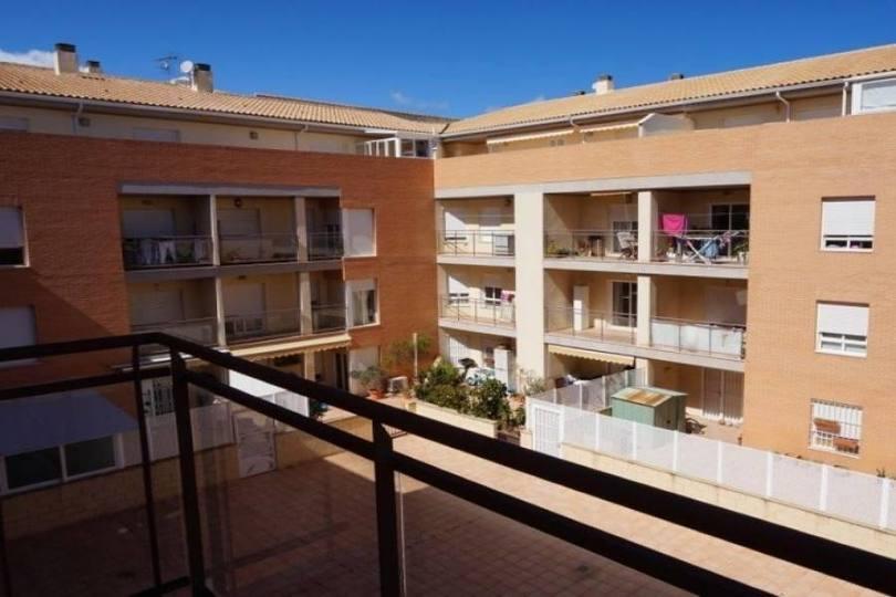 La Xara,Alicante,España,2 Bedrooms Bedrooms,1 BañoBathrooms,Pisos,9988