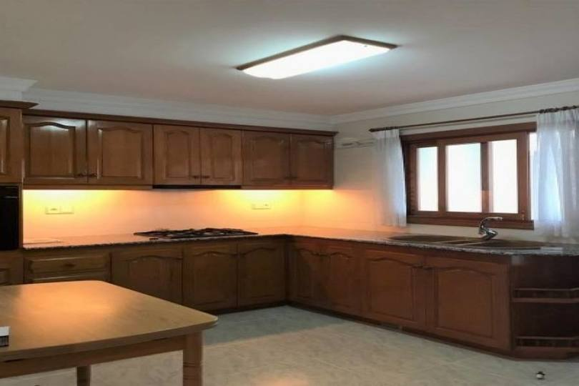 La Xara,Alicante,España,4 Bedrooms Bedrooms,2 BathroomsBathrooms,Pisos,9990